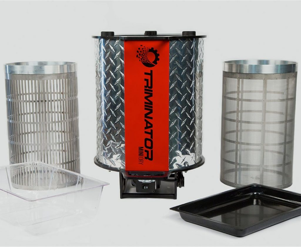 Triminator Mini Dry 2 in 1 System